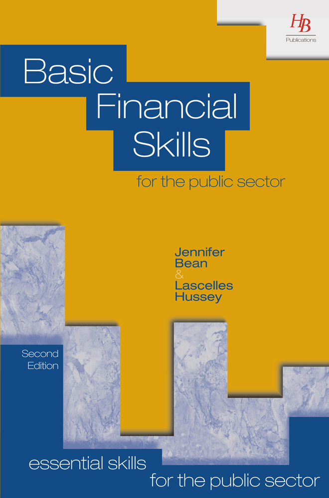 Basic Financial Skills for the Public Sector 2nd Edition Ebook