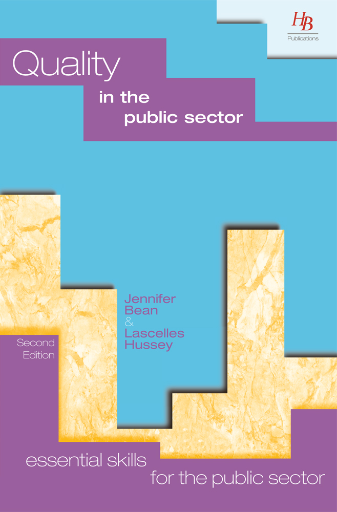 Quality in the Public Sector 2nd Edition Ebook