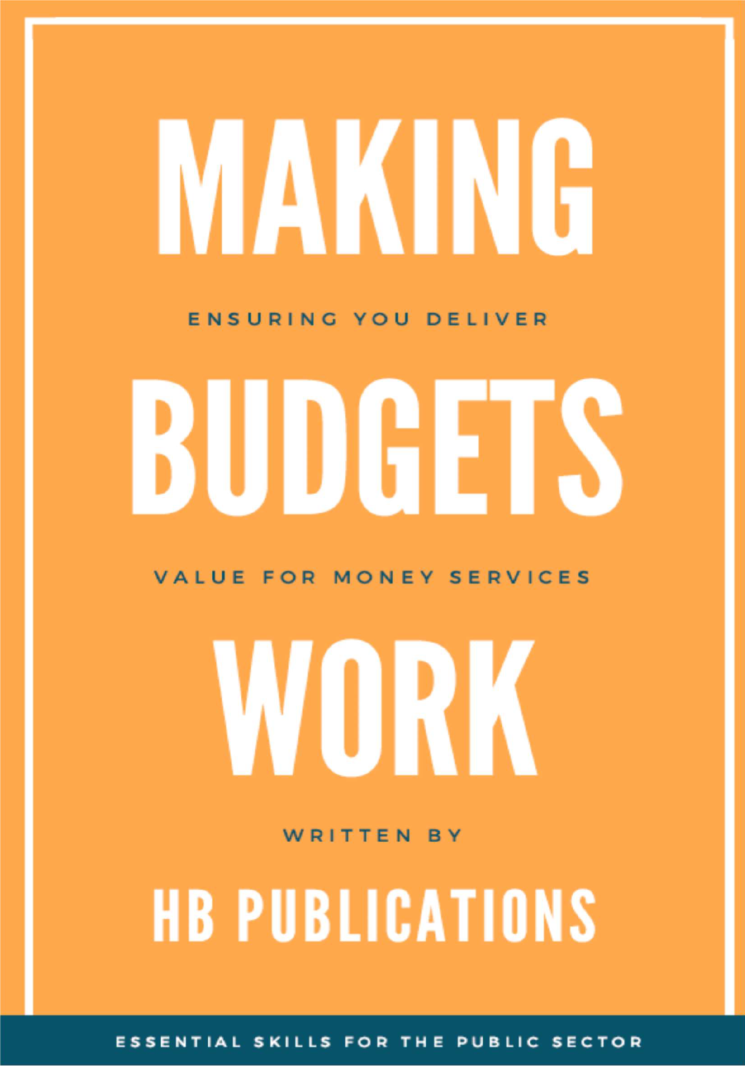 making budgets work ebook