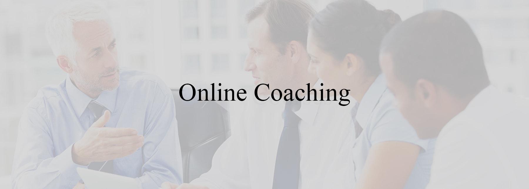 online coaching 1