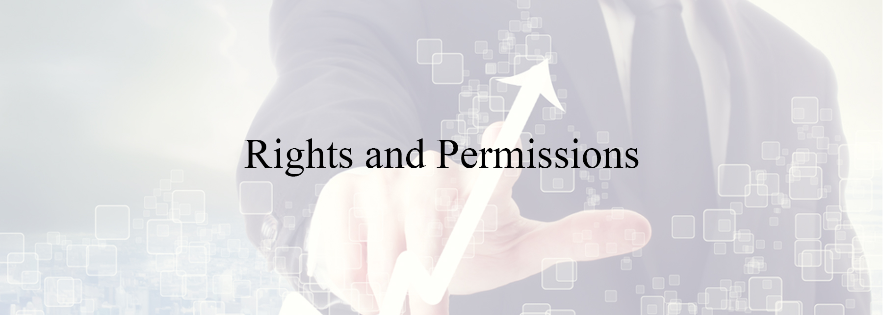rights and permissions 1