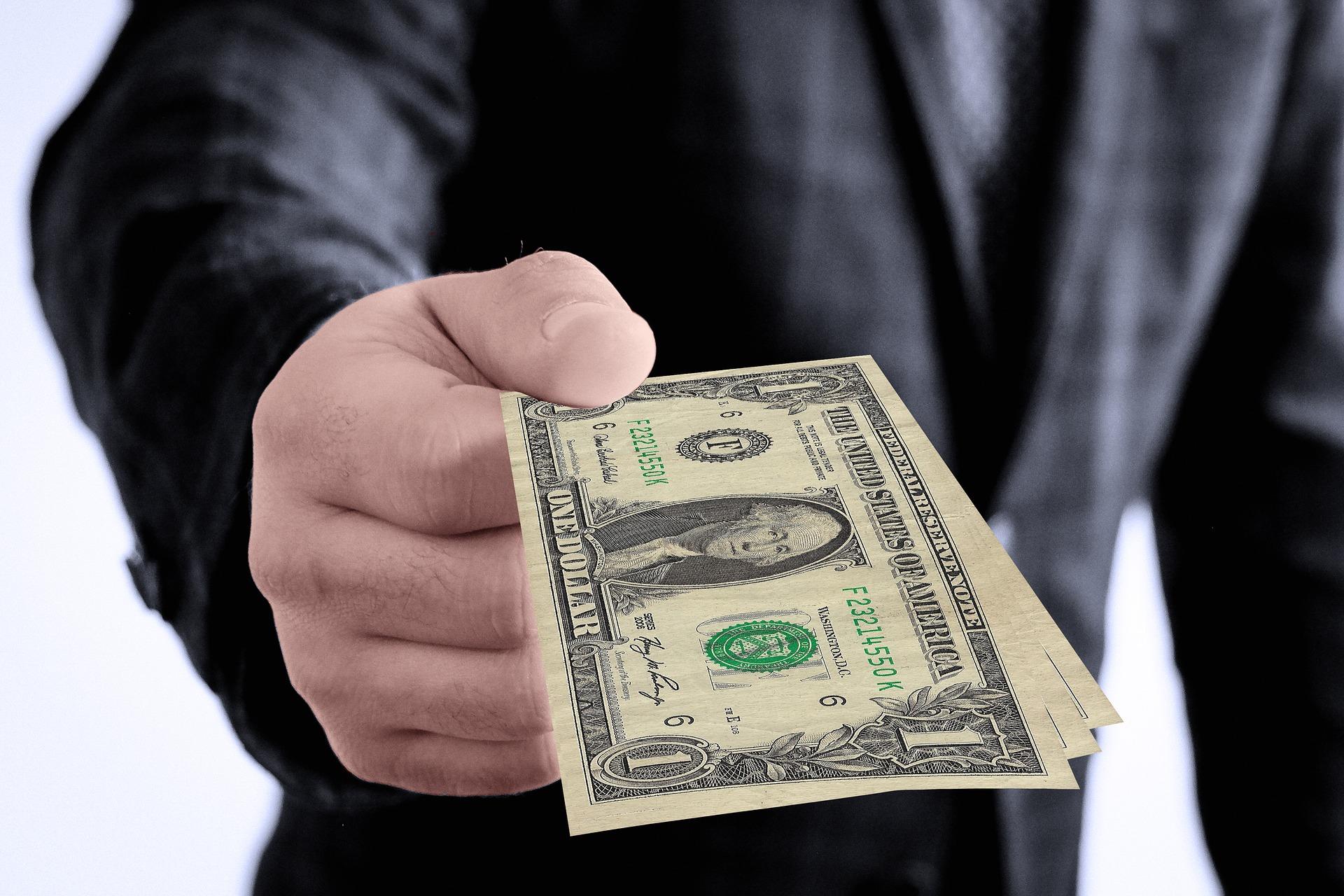 Fraud Awareness and Bribery Act