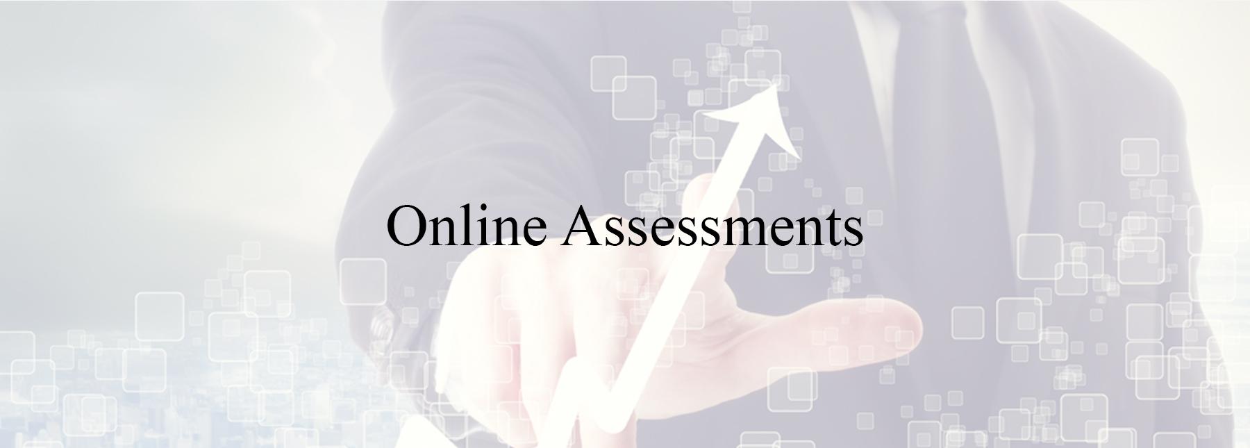 Online Assessments